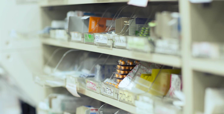 セジマ薬局 やさしい薬局イメージ1