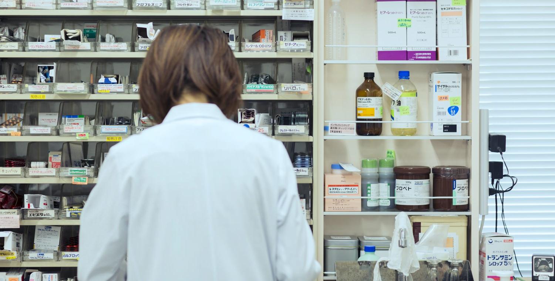 セジマ薬局 やさしい薬局イメージ4